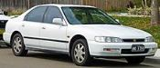 HONDA ACCORD SEDAN 94-..................